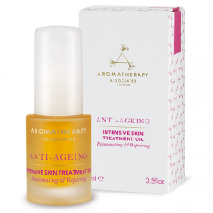 Anti-Ageing Intensive Treatment Oil 15ml