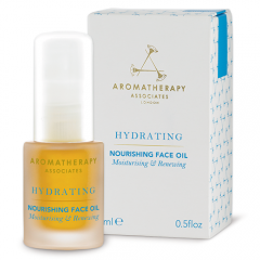 Hydrating Nourishing Face Oil